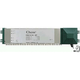Multiswitch Chess 5 in 16 uit