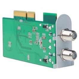 Dreambox tuner S2 Silicon Twin