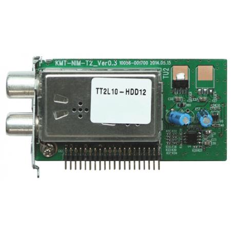 Formuler Tuner DVB-C/T2