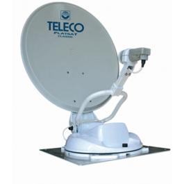 Teleco Flatsat Classic Smart - 85cm