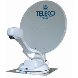 Teleco Flatsat Easy + Twin - 85cm