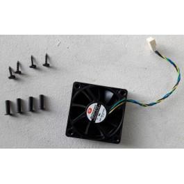 Dreambox Ventilator