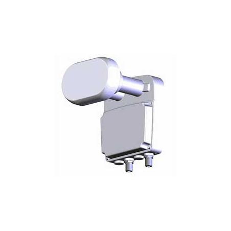 Duobloc twin 80 cm antenne