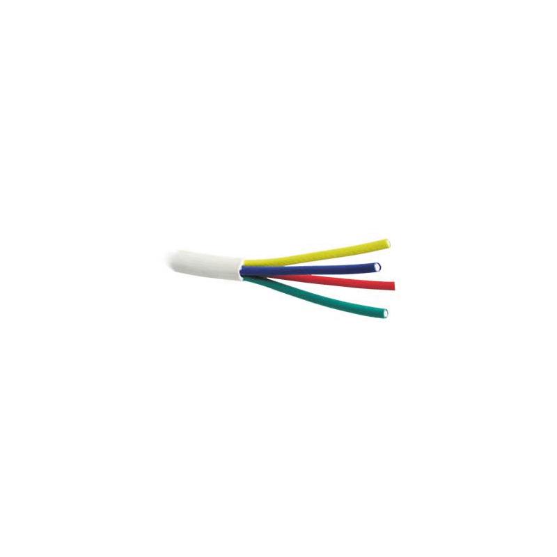 Coax kabel quattro RG6