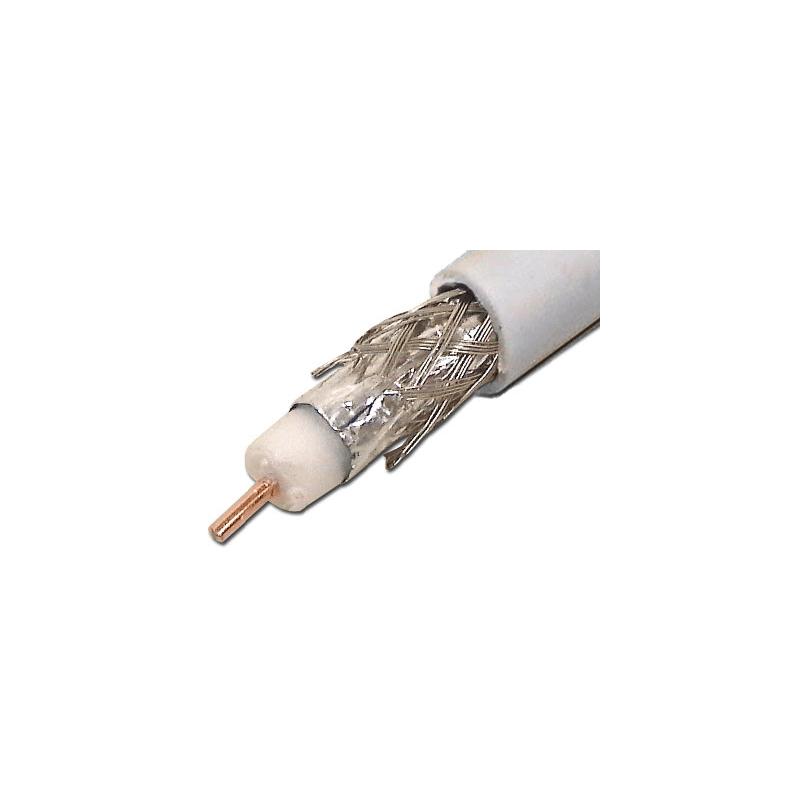 Coax kabel RG6