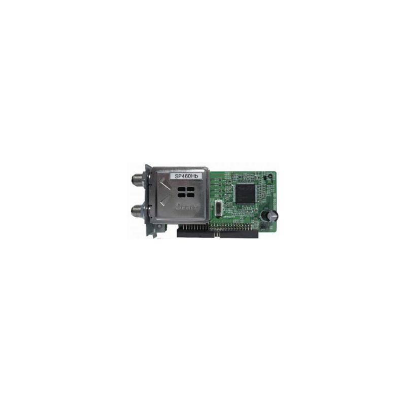 VU+ Dual Tuner DVB-S2