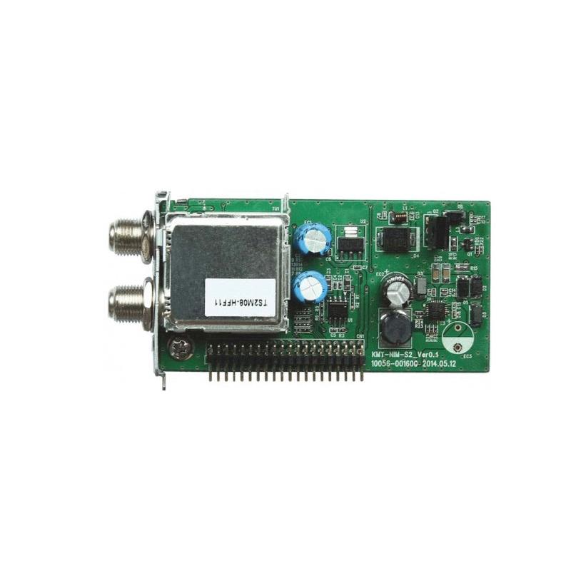Formuler Tuner DVB-S2