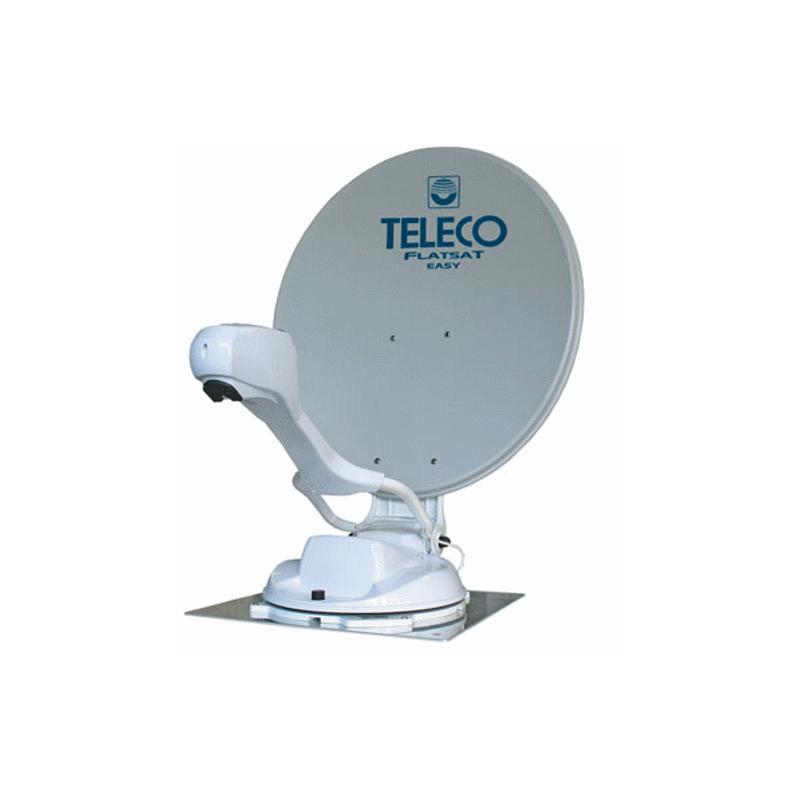 Teleco Flatsat Easy Smart - 85cm