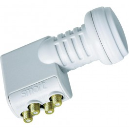 LNB SMART TITANIUM QUAD